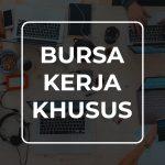 Bursa Kerja Khusus